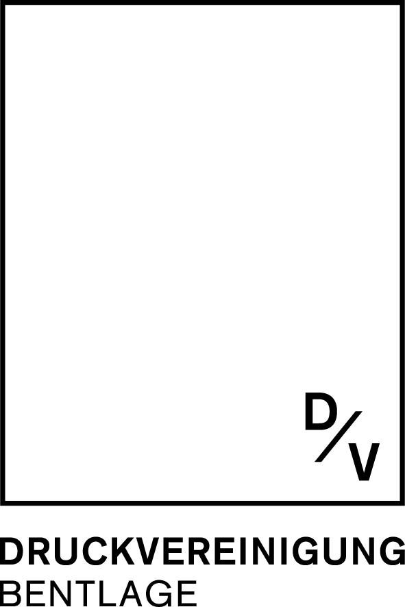 Druckvereinigung Bentlage Logo